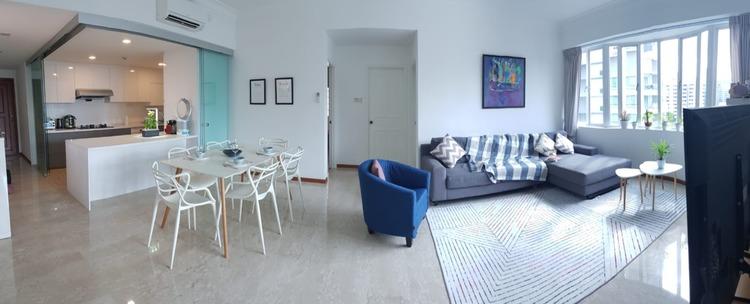 Monarchy Apartments