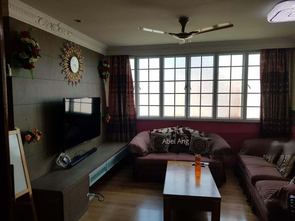 570 Choa Chu Kang Street 52