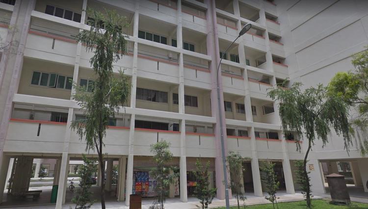 322 Jurong East Street 31