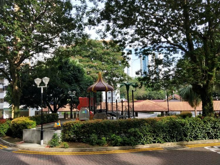 346 Ang Mo Kio Avenue 3