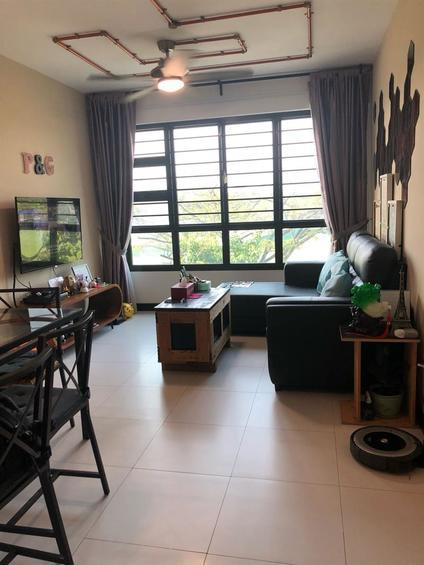 334D Yishun Street 31