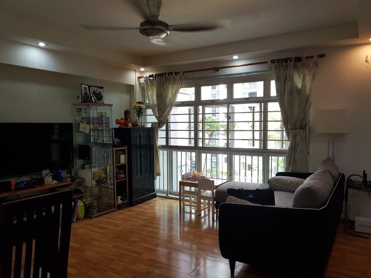 384 Bukit Batok West Avenue 5