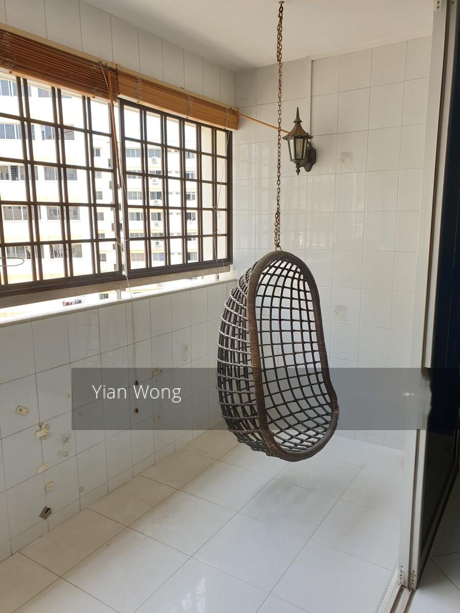 282 Choa Chu Kang Avenue 3