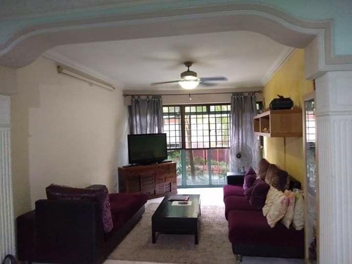 457 Choa Chu Kang Avenue 4