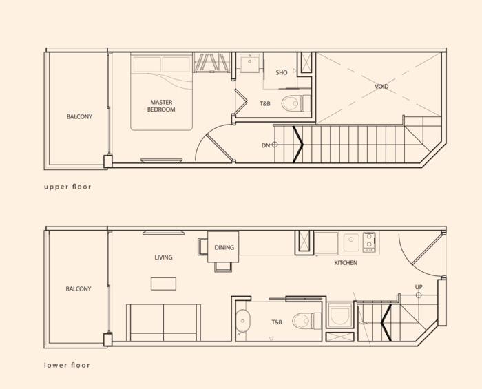 Guillemard Suites