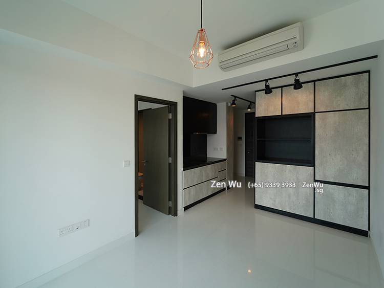 Condo Near School Of The Arts Singapore For Rent, Singapore Condo