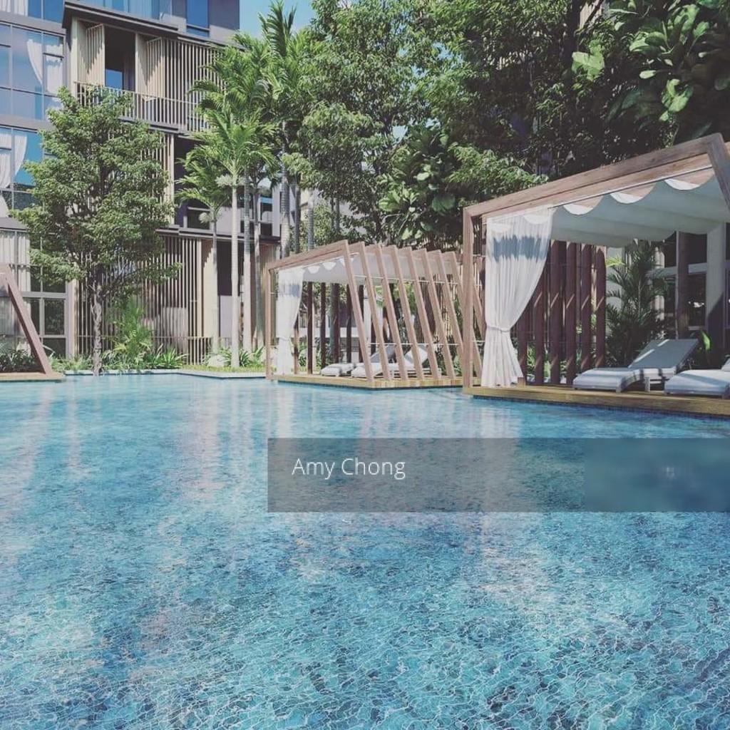 Changi Garden (Enbloc)