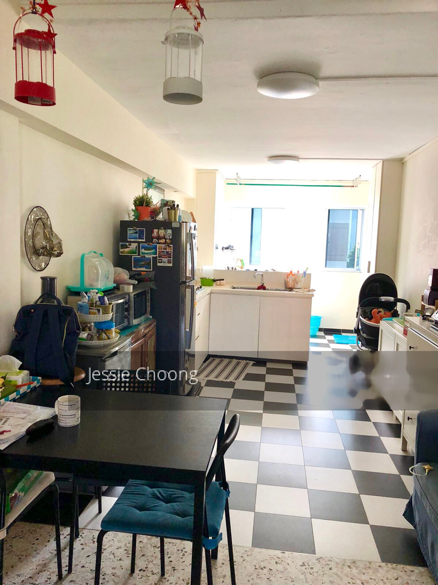 138 Bedok North Street 2