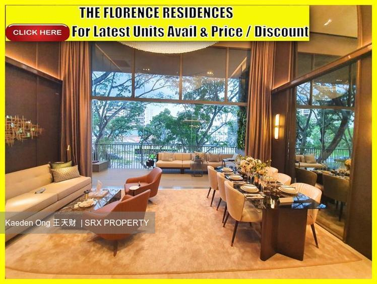 The Florence Residences (D19), Apartment #225021391