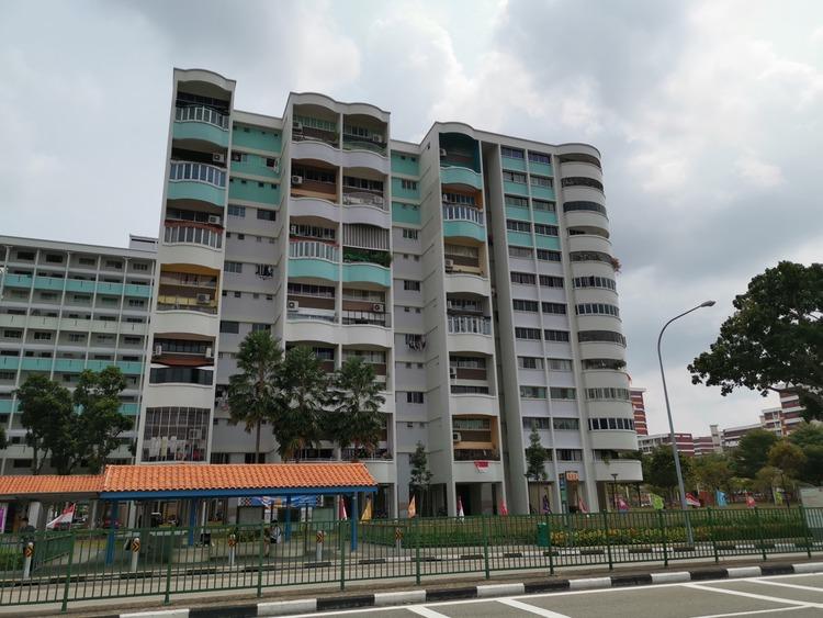 522 Hougang Avenue 6