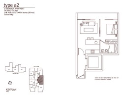 Scotts Square (D9), Apartment #203487881