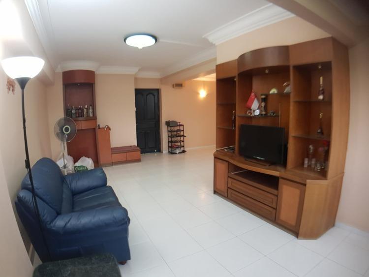 143 Pasir Ris Street 11