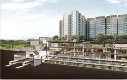The Woodleigh Residences photo thumbnail #2