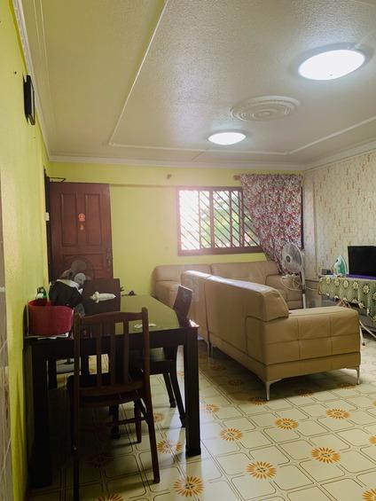 636 Ang Mo Kio Avenue 6