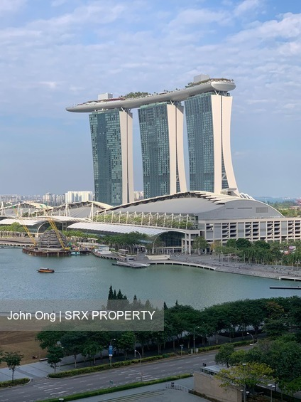Marina Bay Suites (D1), Condominium #203567341