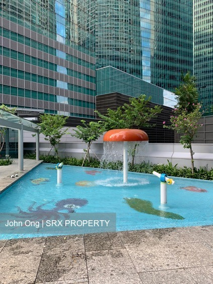 Marina Bay Suites (D1), Condominium #203567391