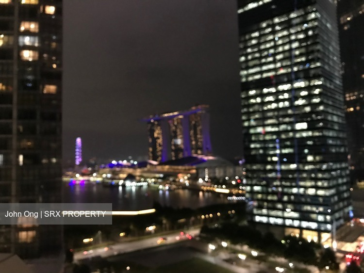 Marina Bay Suites (D1), Condominium #205795791
