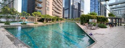 Marina Bay Suites (D1), Condominium #203567351