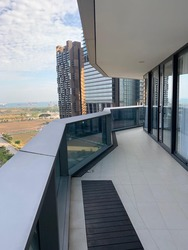 Marina Bay Suites (D1), Condominium #203567381