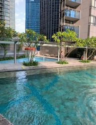 Marina Bay Suites (D1), Condominium #203567421