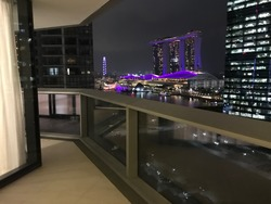 Marina Bay Suites (D1), Condominium #205795781