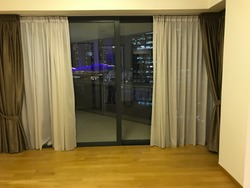 Marina Bay Suites (D1), Condominium #205795921