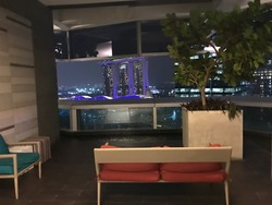 Marina Bay Suites (D1), Condominium #205795981