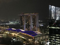 Marina Bay Suites (D1), Condominium #205795991