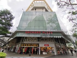 Orchard Plaza photo thumbnail #4