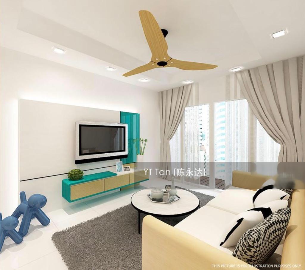 137 Potong Pasir Avenue 3