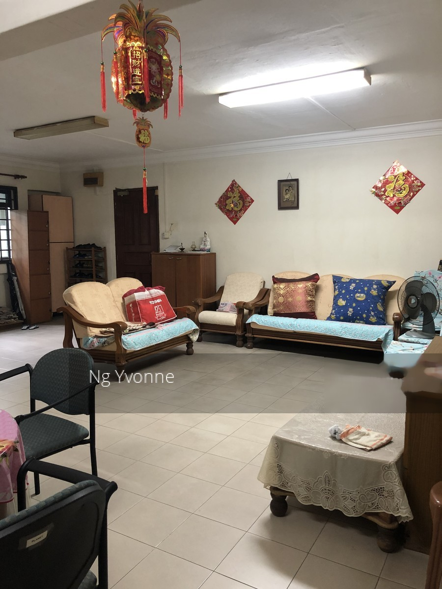 552 Jurong West Street 42