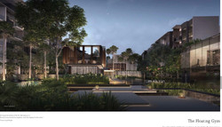 Kent Ridge Hill Residences photo thumbnail #1