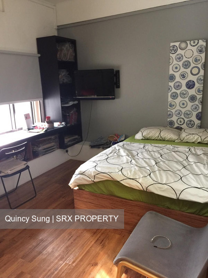 Tiong Bahru Estate (D3), Apartment #289537641