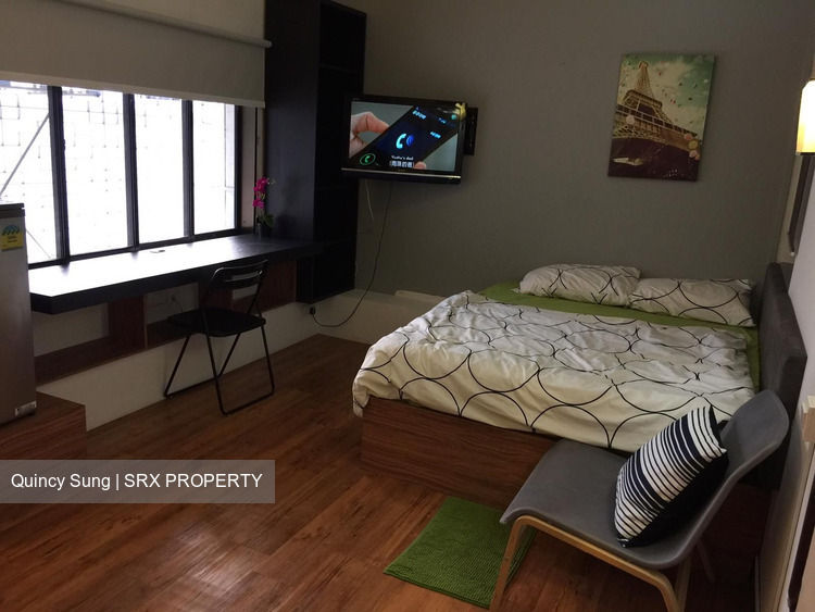 Tiong Bahru Estate (D3), Apartment #289537651
