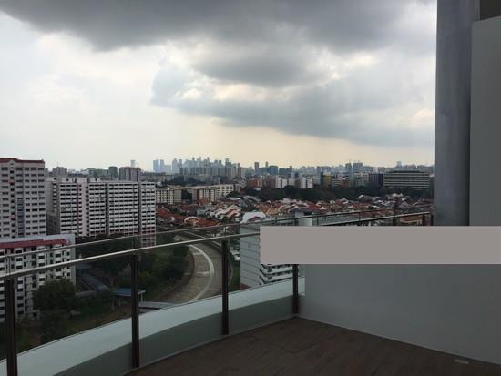 Sky Green