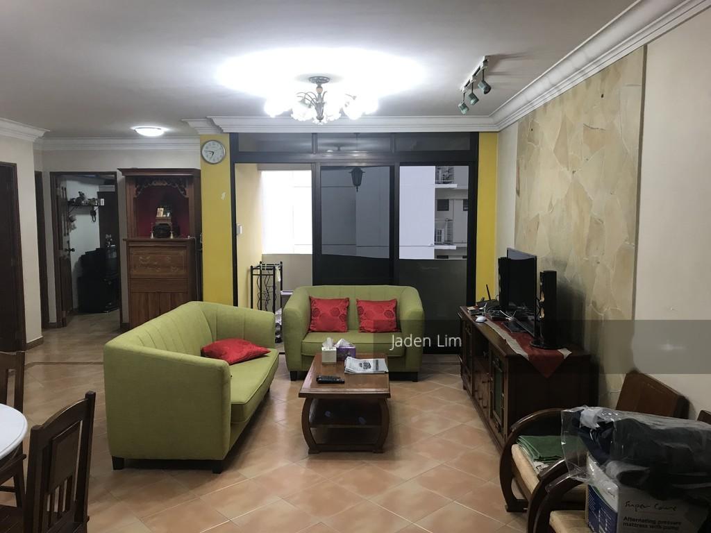 659D Jurong West Street 65