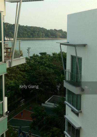 Caribbean At Keppel Bay