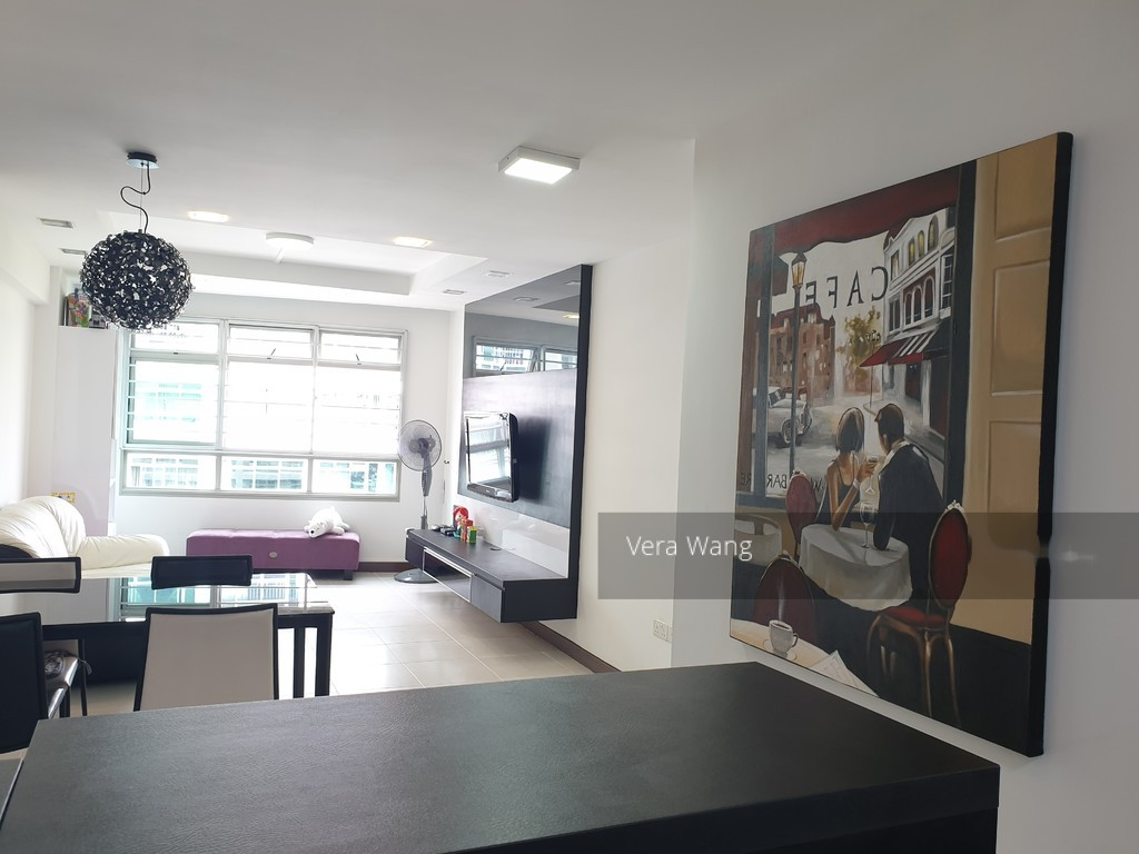 Sengkang Central Sengkang Hdb 4 Rooms For Sale 83613461