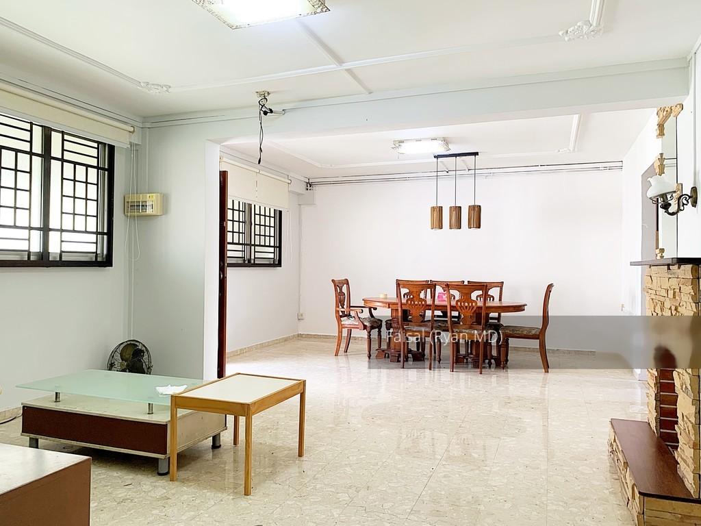 871 Yishun Street 81