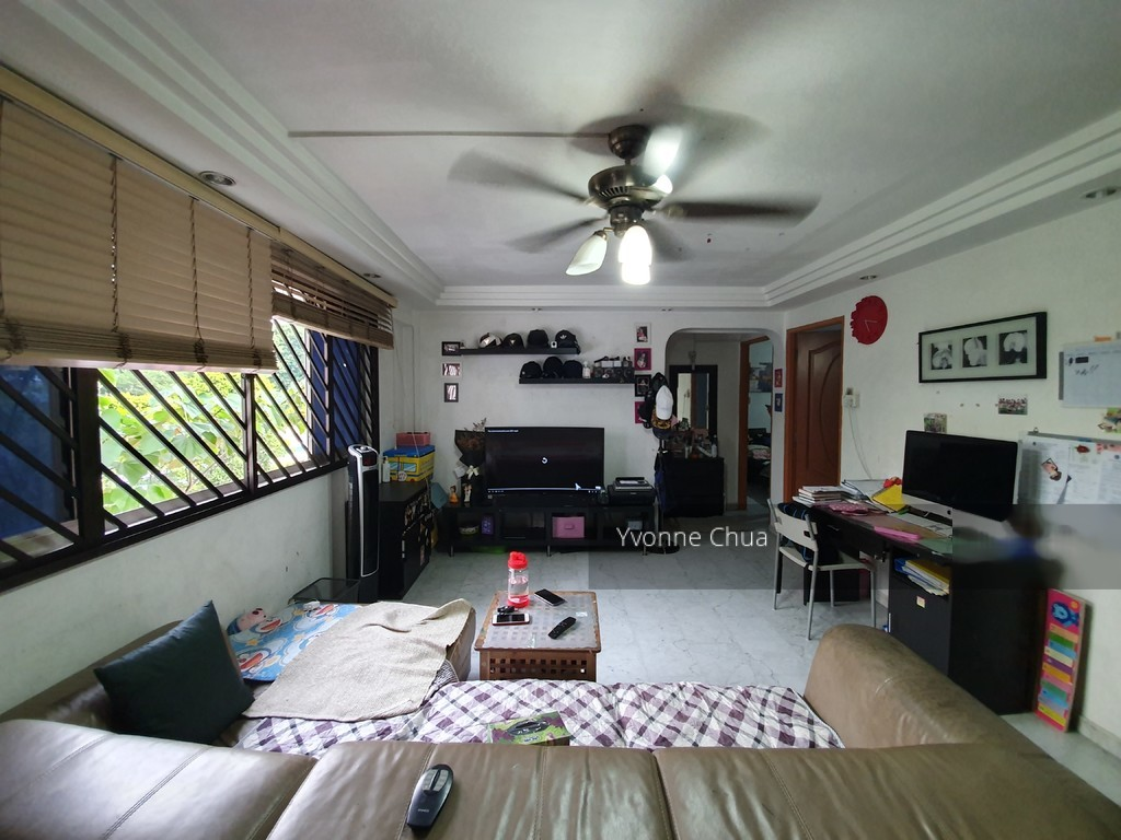 283 Bukit Batok East Avenue 3