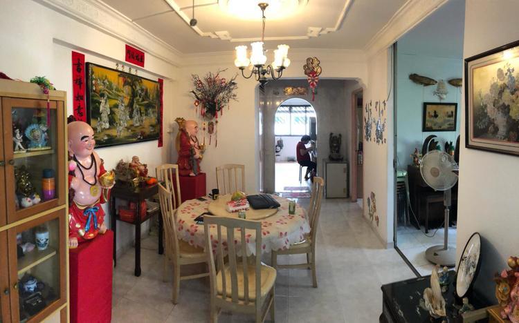 492D Tampines Street 45