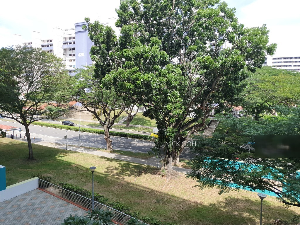 521 Bedok North Avenue 1