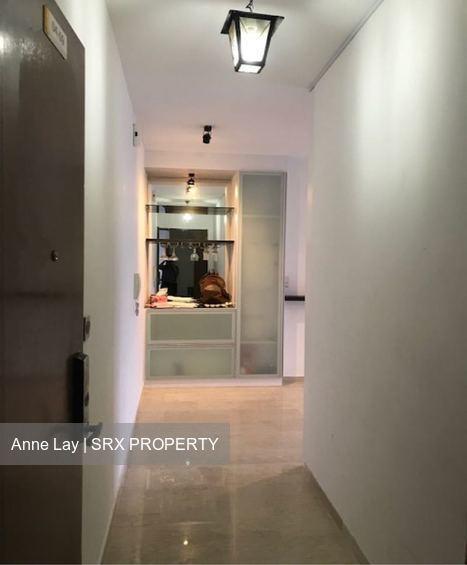 Palm Galleria (D15), Apartment