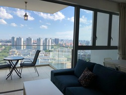 Centro Residences photo thumbnail #4