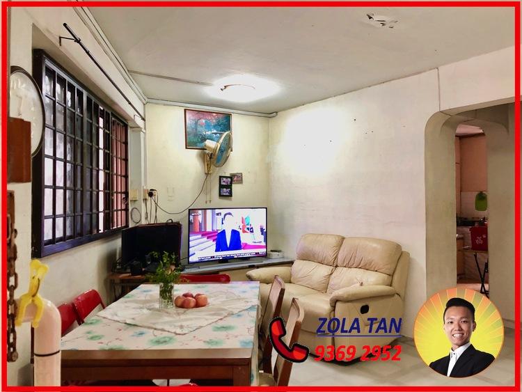 753 Yishun Street 72