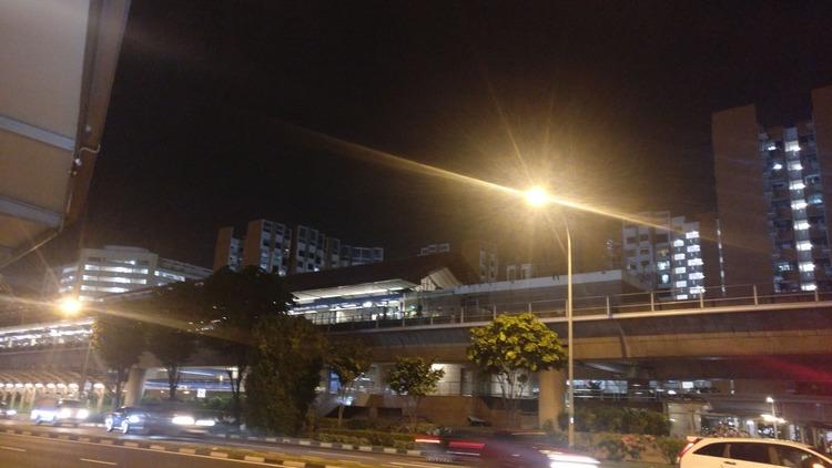 624 Yishun Ring Road