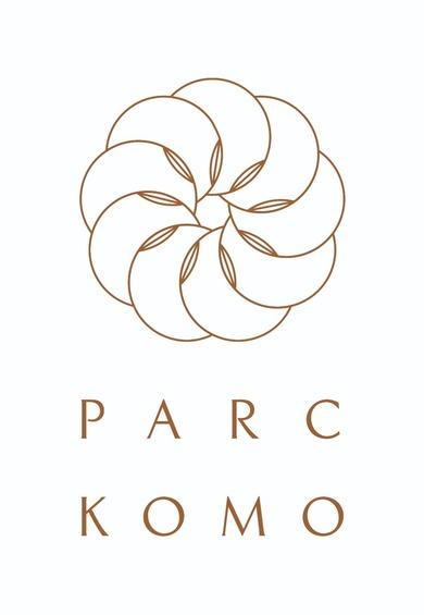 Parc Komo