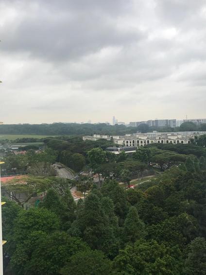 115C Yishun Ring Road