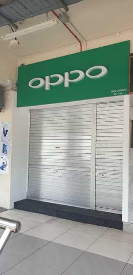 Boon Lay Shopping Centre