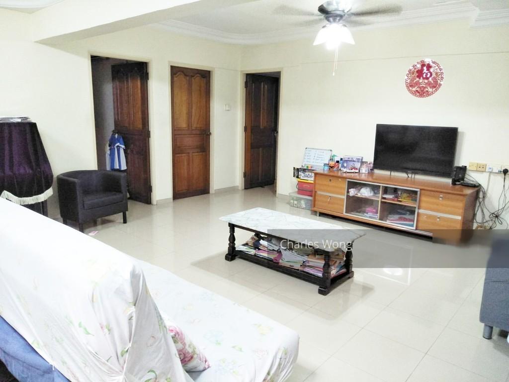 306 Ang Mo Kio Avenue 1